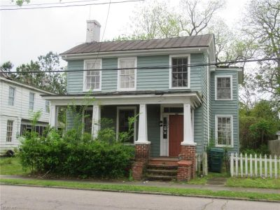 property image for 121 Pinner St Street SUFFOLK VA 23434