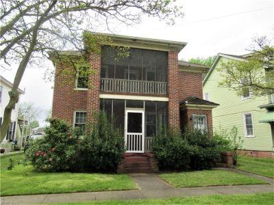property image for 319 Main Street SUFFOLK VA 23434