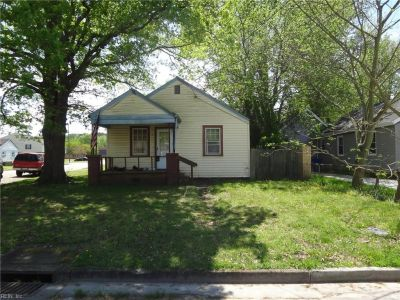 property image for 16 REX Avenue PORTSMOUTH VA 23702