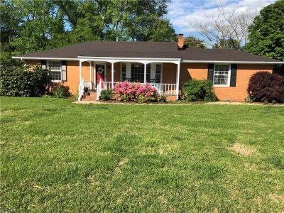 property image for 32 Fairway Drive PORTSMOUTH VA 23701