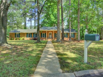 property image for 3500 Gentle Road PORTSMOUTH VA 23703