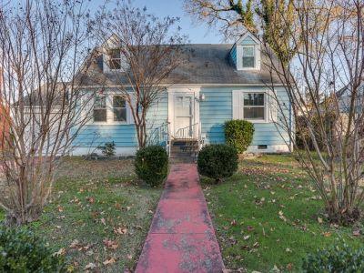 property image for 428 Shenandoah Road HAMPTON VA 23661