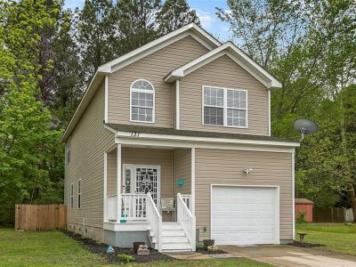 property image for 131 Charlotte Avenue SUFFOLK VA 23434