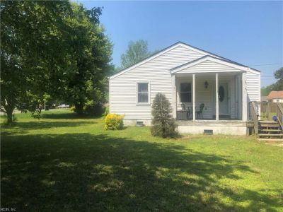 property image for 33 Foxgrape Road PORTSMOUTH VA 23701