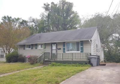 81 Jordan Drive, Hampton, VA 23666
