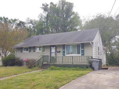 property image for 81 Jordan Drive HAMPTON VA 23666