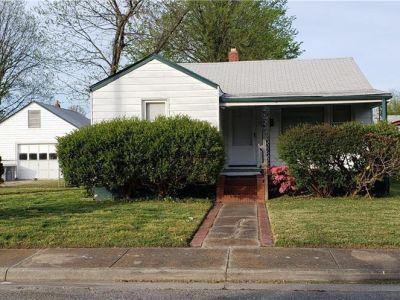 property image for 52 Kelly Avenue HAMPTON VA 23663