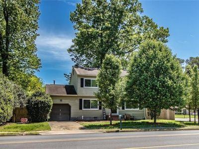 property image for 732 Little Back River Road HAMPTON VA 23669