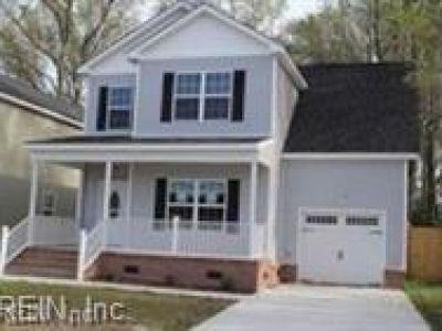 property image for 34 Doolittle Road HAMPTON VA 23669