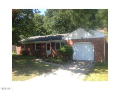 property image for 903 SUMTER Drive NEWPORT NEWS VA 23608