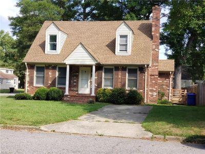 property image for 4222 Race Street PORTSMOUTH VA 23707