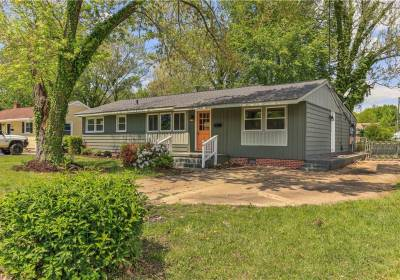 107 Campbell Lane, Newport News, VA 23602