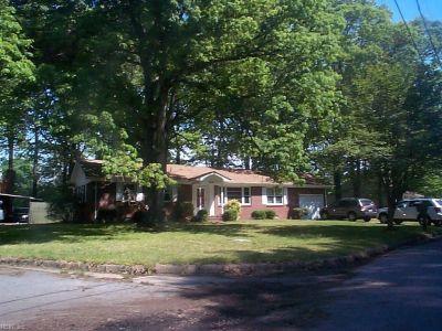 property image for 3636 Kenny Lane PORTSMOUTH VA 23703