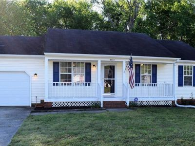 property image for 3433 Willow Breeze Drive PORTSMOUTH VA 23703