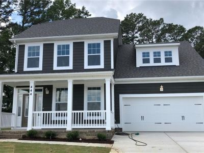 property image for 441 Terrywood Drive SUFFOLK VA 23434