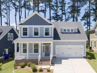 property image for 434 Terrywood Drive SUFFOLK VA 23434