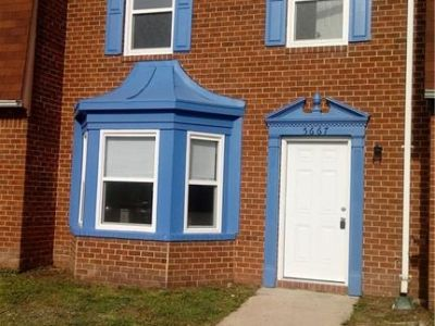 property image for 5667 Rivermill Circle PORTSMOUTH VA 23703