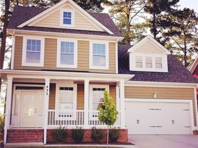 property image for 432 Terrywood Drive SUFFOLK VA 23434