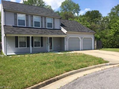 property image for 405 White Oak Lane SUFFOLK VA 23434