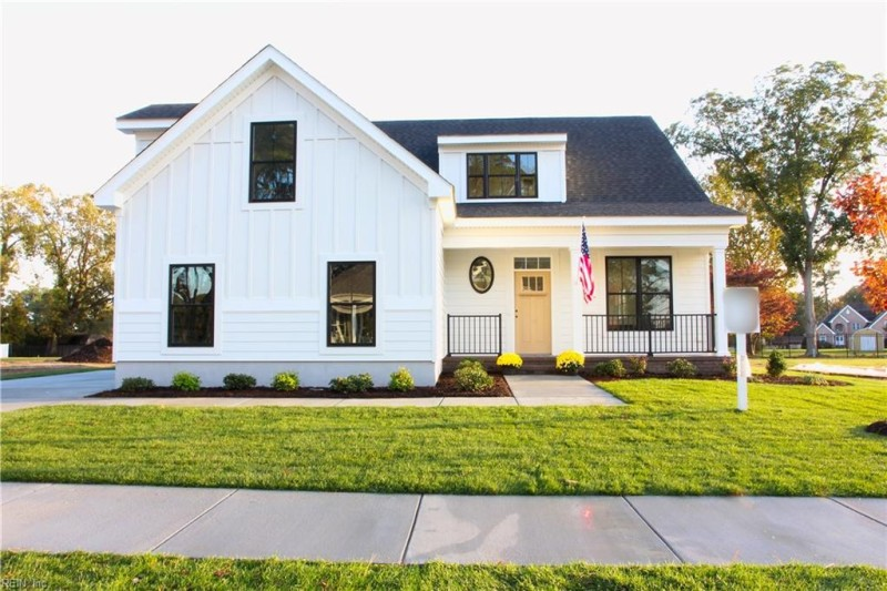 Photo 1 of 48 residential for sale in Chesapeake virginia