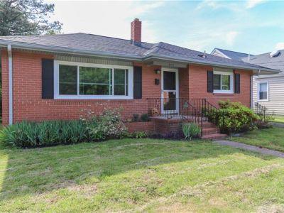 property image for 806 Vermont Avenue PORTSMOUTH VA 23707