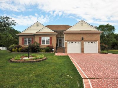 property image for 1707 Mill Wood Way SUFFOLK VA 23434