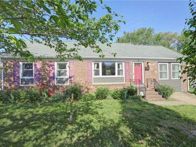 property image for 7 Julia Terrace NEWPORT NEWS VA 23608