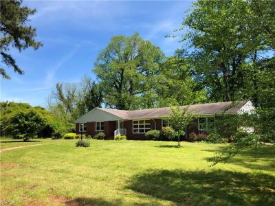property image for 5152 Harbor Road SUFFOLK VA 23435