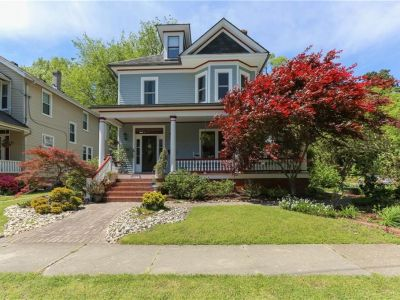property image for 4313 Colonial Avenue NORFOLK VA 23508