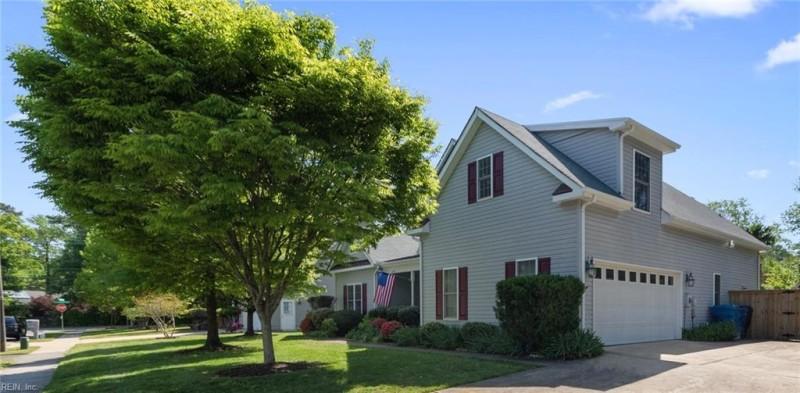 d6506862622 For Sale 497 Shakespeare, Virginia Beach, VA 23452 4 BEDS 3 BATHS