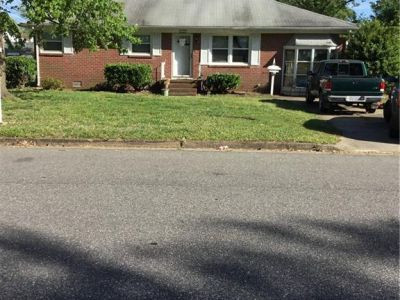property image for 4109 Candlewood Drive HAMPTON VA 23666
