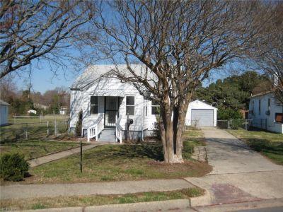 property image for 2807 Victoria Boulevard HAMPTON VA 23661