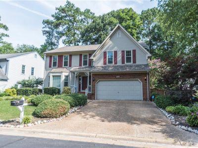 property image for 807 Lancaster Lane NEWPORT NEWS VA 23602