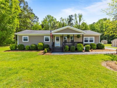 property image for 6024 Mineral Spring Road SUFFOLK VA 23438