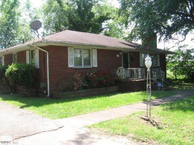 property image for 821 Roosevelt Street HAMPTON VA 23669
