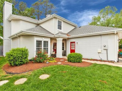 property image for 903 Willow Point NEWPORT NEWS VA 23602