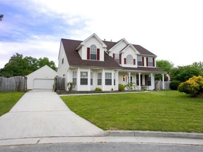 property image for 210 Misty Ridge Lane SUFFOLK VA 23434