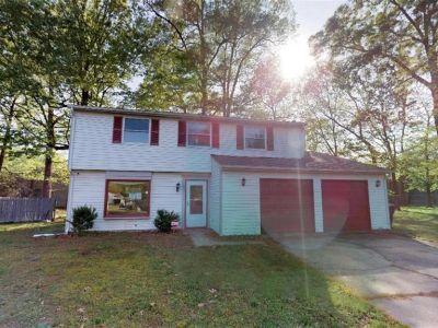 property image for 500 Ashwood Drive NEWPORT NEWS VA 23602
