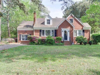 property image for 5021 Oakhill Avenue PORTSMOUTH VA 23703