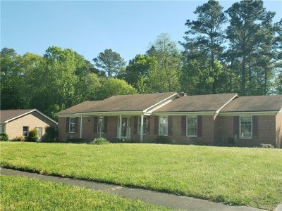 property image for 136 Robin Lane SUFFOLK VA 23434