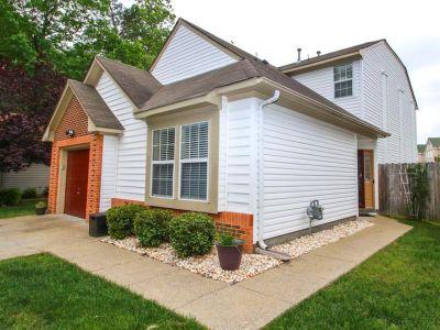 property image for 955 Ivystone Way NEWPORT NEWS VA 23602