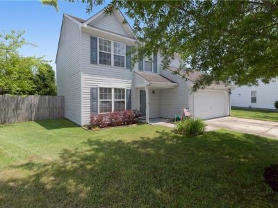 property image for 3607 CORRAL Cove SUFFOLK VA 23435