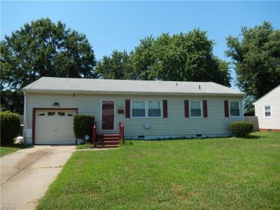 property image for 1209 76th Street NEWPORT NEWS VA 23605