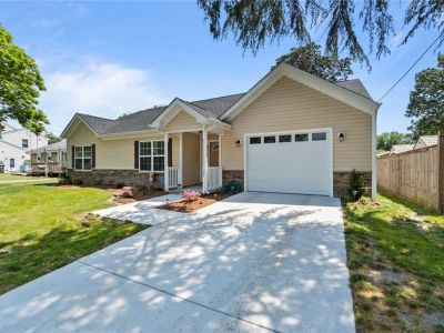 property image for 507 Woodford Street NORFOLK VA 23503