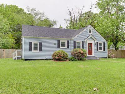 property image for 3613 Gatling Avenue NORFOLK VA 23502