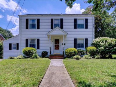 property image for 403 Sinclair Street NORFOLK VA 23505