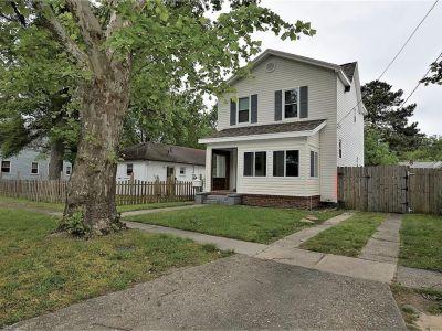 property image for 304 Forrest Avenue NORFOLK VA 23505