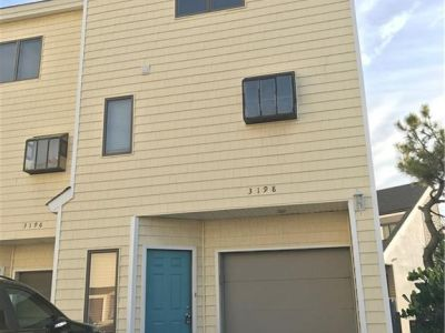 property image for 3198 Ocean View Avenue NORFOLK VA 23518