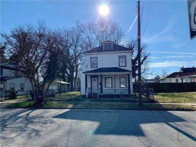property image for 1310 26th Street NEWPORT NEWS VA 23607