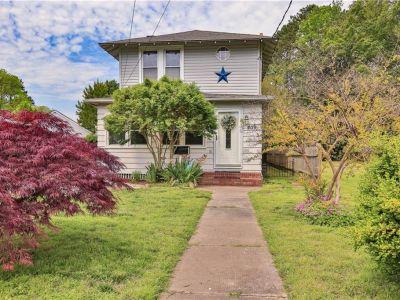 property image for 409 Beach Road HAMPTON VA 23664